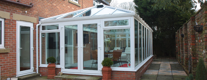 beautiful conservatories scarborough