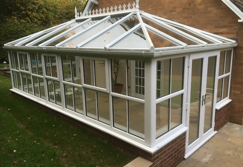 conservatories scarborough