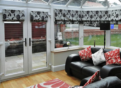 conservatory fitters scarborough