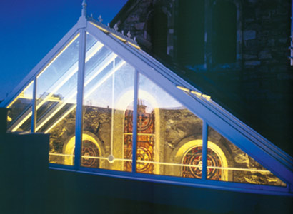 bespoke oceansfae conservatories scarborough