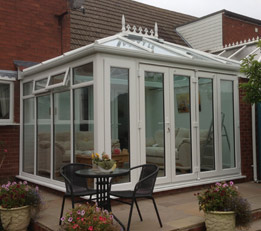 conservatory or orangery scarborough